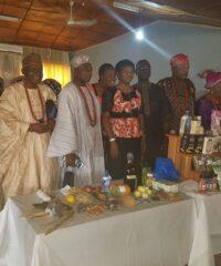 Health talk Ekiti State Nigeria 2017-3